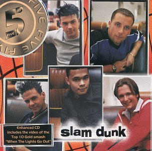 Five Slam Dunk