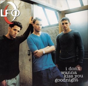 Lfo I Don't Wanna Kiss You Goodnig