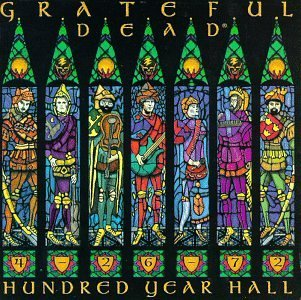 Grateful Dead Hundred Year Hall 2 CD Set