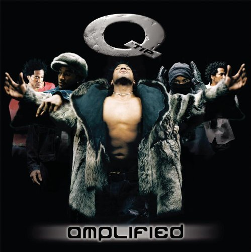 Q Tip Amplified Explicit Version
