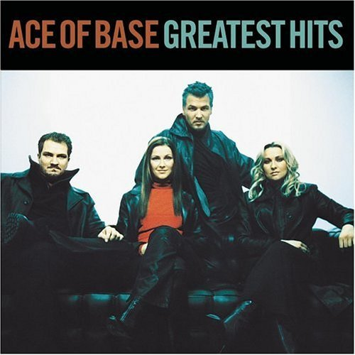 Ace Of Base Greatest Hits
