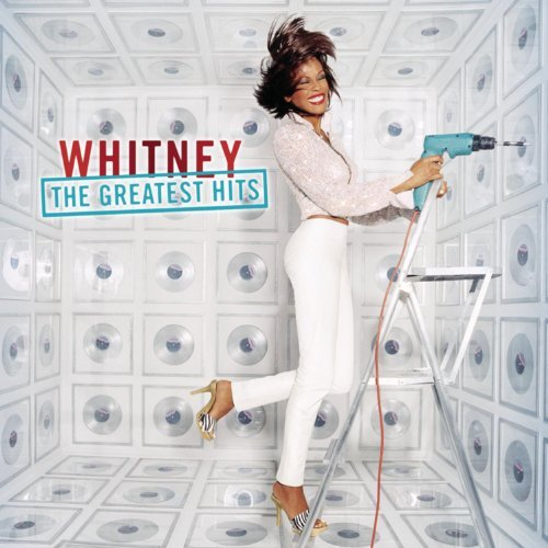 Whitney Houston Greatest Hits 2 CD