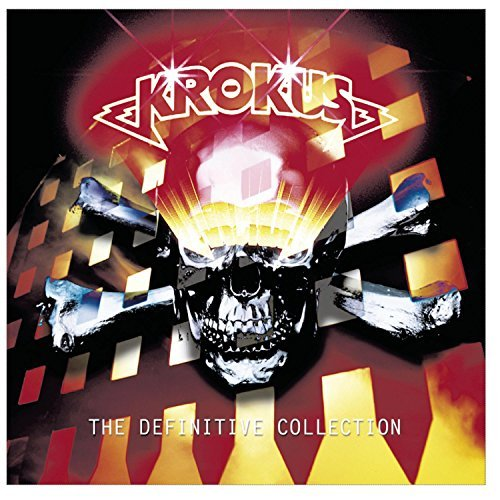 Krokus Definitive Collection Remastered Definitive Collection