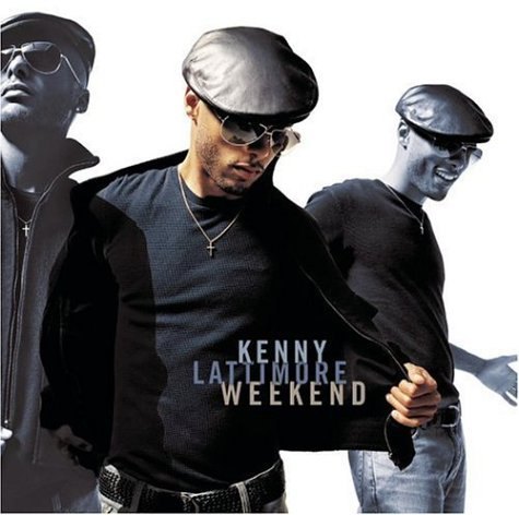 Kenny Lattimore Weekend