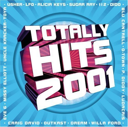 Totally Hits 2001 Totally Hits 2001 Totally Hits 2001