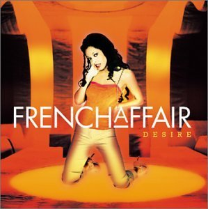 French Affair Desire Enhanced CD