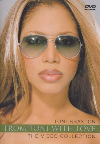 Toni Braxton From Toni With Love The Vid