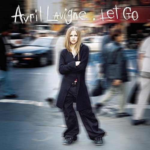 Lavigne Avril Let Go