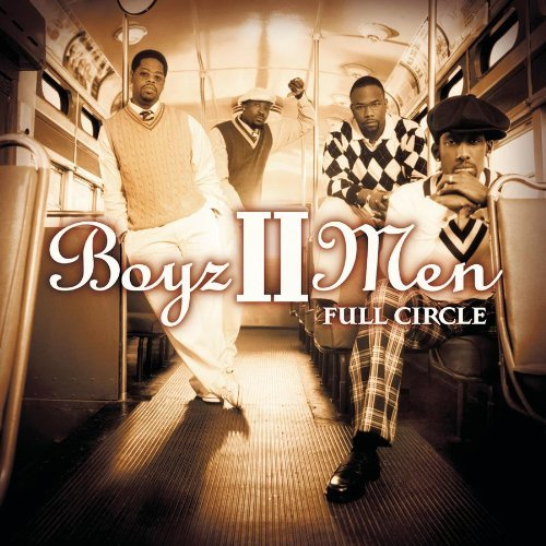 Boyz Ii Men Full Circle