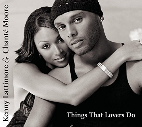 Lattimore Moore Things That Lovers Do