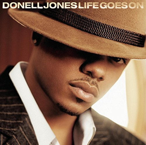 Jones Donell Life Goes On