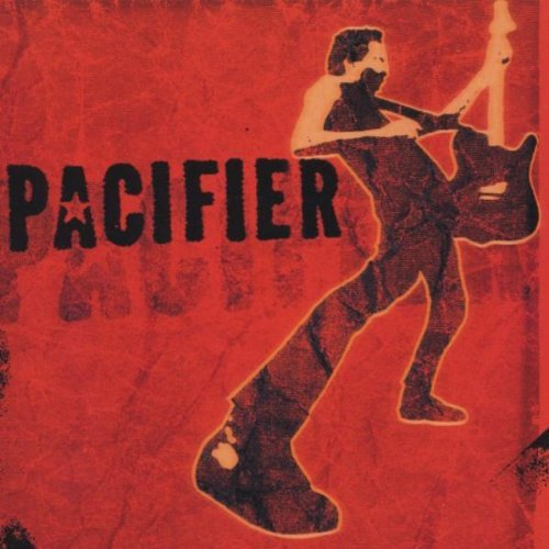 Pacifier Pacifier Explicit Version Enhanced CD