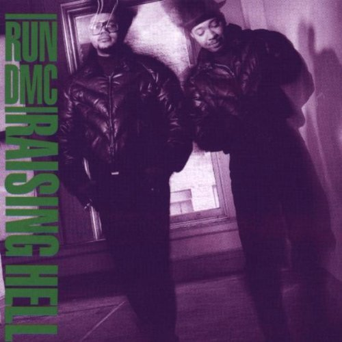 Run D.M.C. Raising Hell