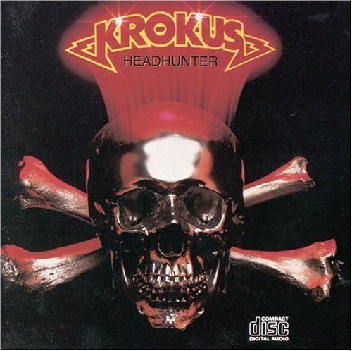 Krokus Headhunter