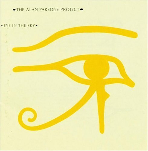 Parsons Alan Project Eye In The Sky