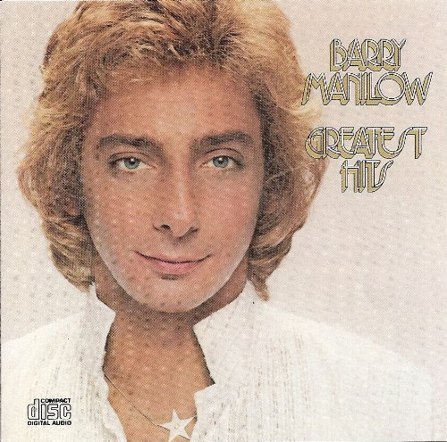 Manilow Barry Greatest Hits