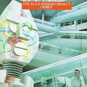 The Alan Parsons Project I Robot