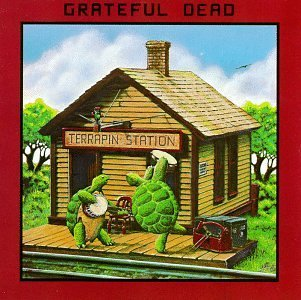 Grateful Dead Terrapin Station