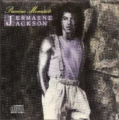 Jermaine Jackson Precious Moments