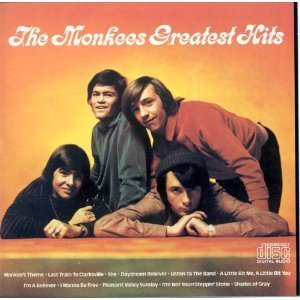 Monkees Greatest Hits