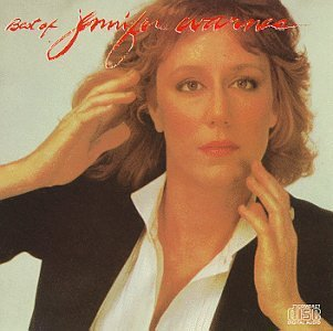 Warnes Jennifer Best Of Jennifer Warnes