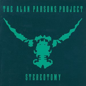 The Alan Parsons Project Stereotomy