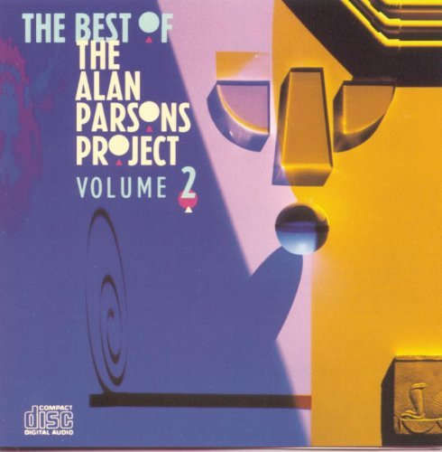 Parsons Alan Project Vol. 2 Best Of Alan Parsons Pr