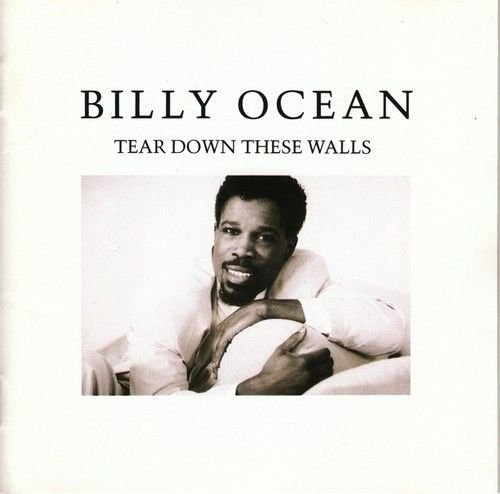 Ocean Billy Tear Down These Walls