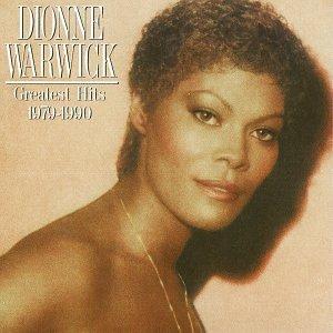 Warwick Dionne Greatest Hits 1979 '90