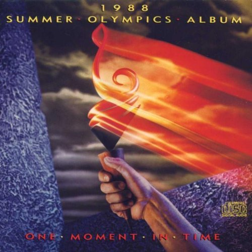 One Moment In Time One Moment In Time 1988 Summer Houston Carmen Four Tops