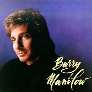 Manilow Barry Barry Manilow