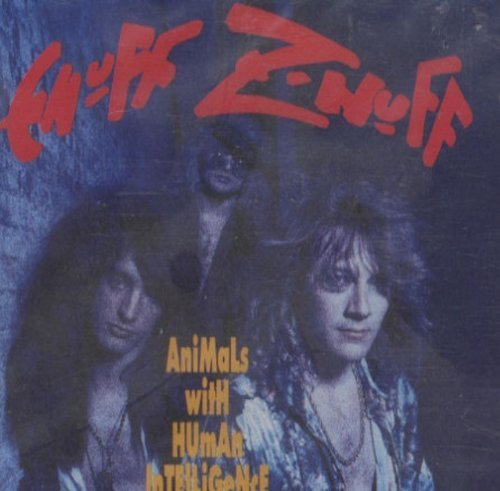 Enuff Z'nuff Animals With Human Intelligence