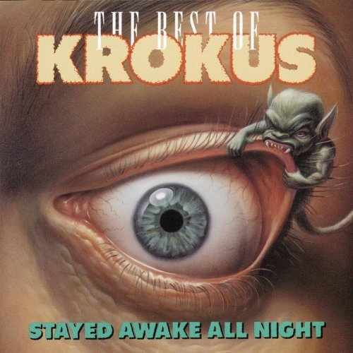 Krokus Stayed Awake All Night Best Of