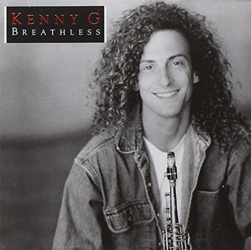 Kenny G Breathless