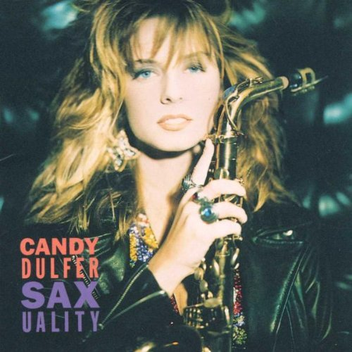 Dulfer Candy Saxuality