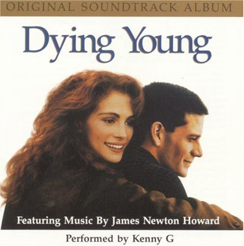 Dying Young Soundtrack