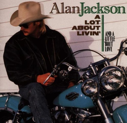 Jackson Alan Lot About Livin' (& Little 'bo