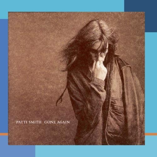Patti Smith Gone Again CD R