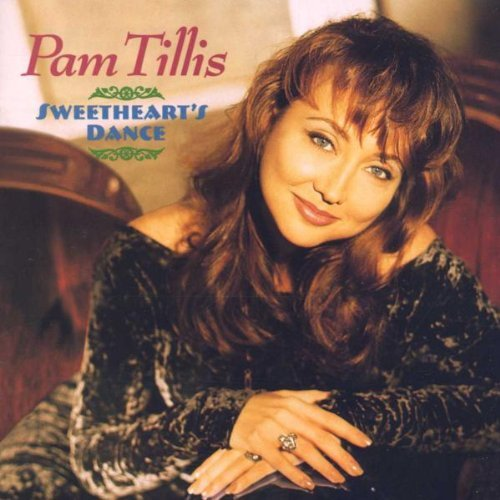 Pam Tillis Sweetheart's Dance CD R