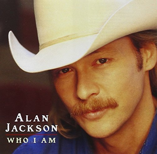 Jackson Alan Who I Am