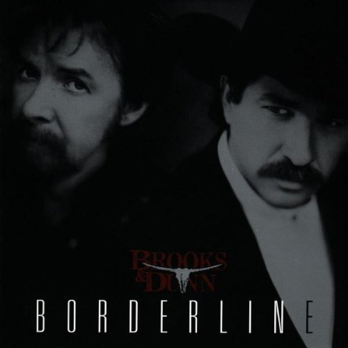 Brooks & Dunn Borderline