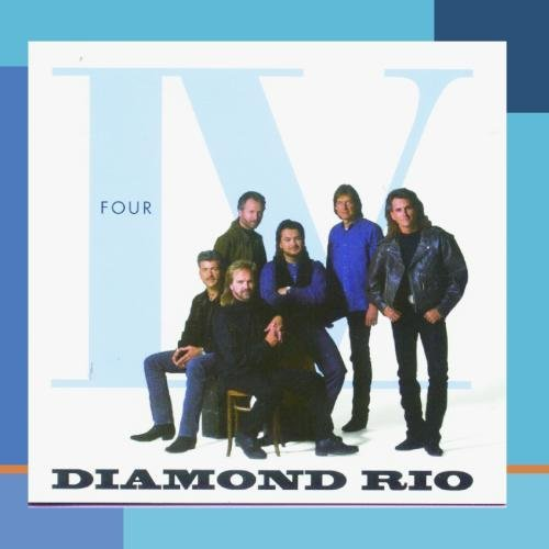 Diamond Rio Iv CD R