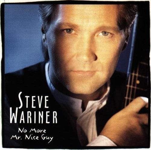 Wariner Steve No More Mr. Nice Guy