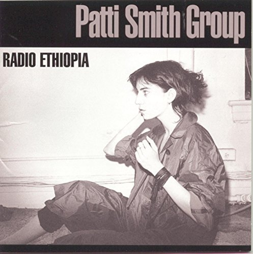 Patti Smith Radio Ethiopia