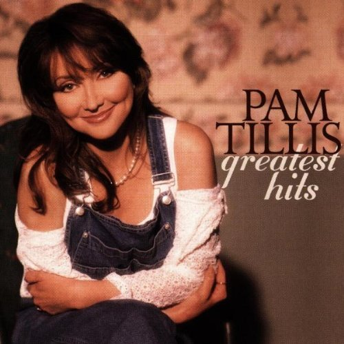 Tillis Pam Greatest Hits Hdcd