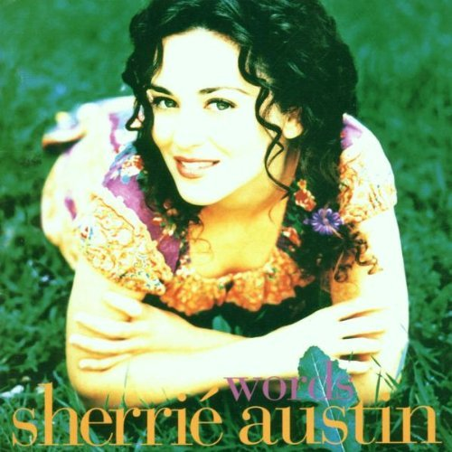 Austin Sherrie Words Hdcd