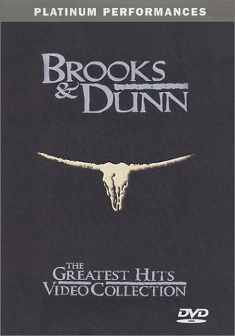 Brooks & Dunn Brooks & Dunn Greatest Hits V 5.1