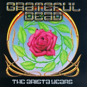 Grateful Dead Arista Years Hdcd 2 CD Set