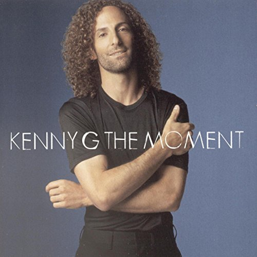 Kenny G Moment