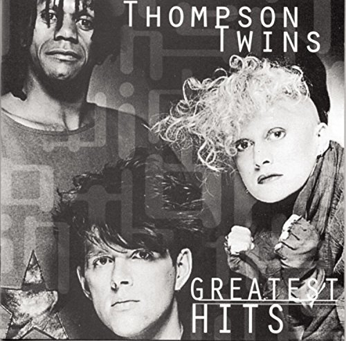 Thompson Twins Love Lies & Other Strange Thin